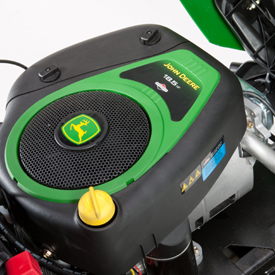 Silnik o pojemności 500 cm³