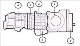 Konstrukcja modułowa