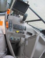 2059/2076- Kabina ComfortView z CommandARM