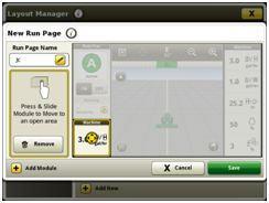 Wersja modułu menedżera układu strony