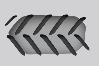 Ciągnik kołowy