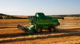 Simplificação da colheita
