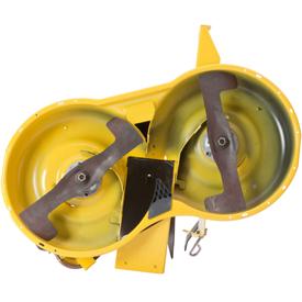Cortador de relva de 92 cm (36 pol.) (vista inferior)