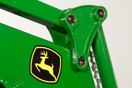 Pontos de lubrificação integrados no design