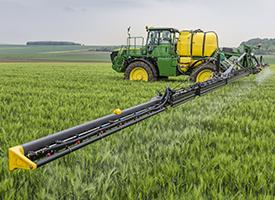 A suspensão das rodas XtraFlex cria o contacto ideal com o solo e maximiza o conforto