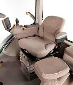 Assento ComfortCommand
