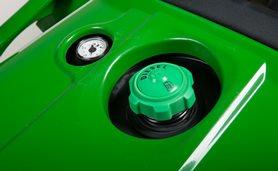 Indicador do nível de combustível