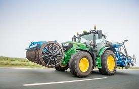 Trator 6R