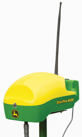 Recetor StarFire™ 6000