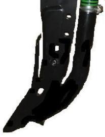 Высокопрочное грязестойкое устройство для внесения сухих удобрений (код 1235)