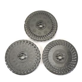 Плоские и ячеистые высевающие диски