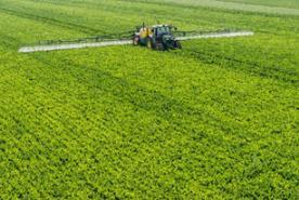 Низкий центр тяжести M700 обеспечивает устойчивость в поле.
