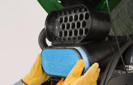 Air filter PowerCore — outdoor