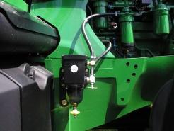 Трактор серии 7030 с большой рамой
