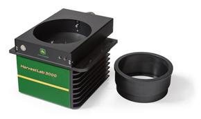 HarvestLab™ 3000 utrustad med sats för stationär tillämpning för HarvestLab 3000