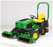 2653B PrecisionCut Trim and Surrounds Mower