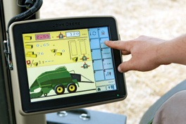 GS 2630-monitorn uppfyller de mest krävande behoven och kan beställas via AMS-prislistan