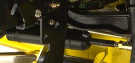 Servostyrningscylinder