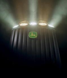 HID-lampor