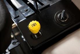PTO'nun elektronik olarak devreye sokulması ve devreden çıkarılması