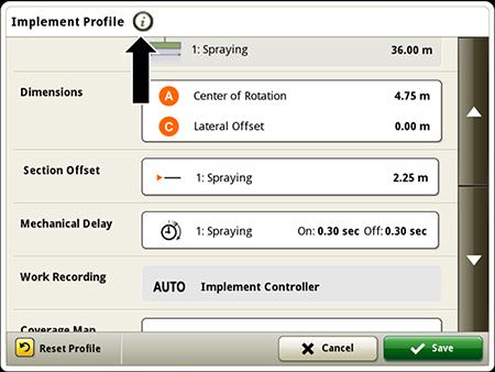 Ayuda contextual disponible en todas las aplicaciones