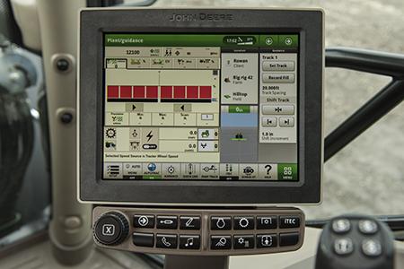Monitor CommandCenter 4200 de 21.3 cm (8.4 in.)