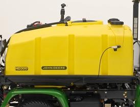 Depósito de HD300 SelectSpray