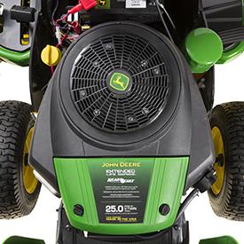 Motor de 25 hp (18.6 kW)
