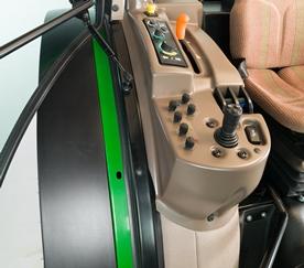 Se muestra la opción de VMD EH en un 5GF