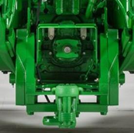 TDF, 45 mm (1 3/4 in.) a 1.000 rpm