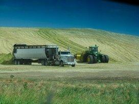 HarvestLab permite el reconocimiento del valor de alimentación
