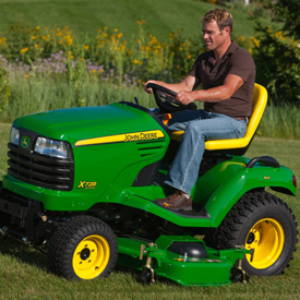60-in. (152-cm) 7-Iron™ Mower Deck