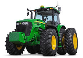 Tractor 7J