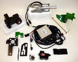 AutoTrac sprayer vehicle kit for 4710 models