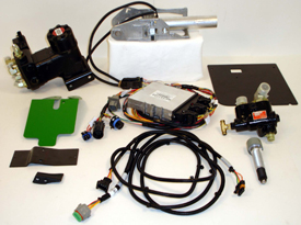 AutoTrac sprayer vehicle kit for 4920 models