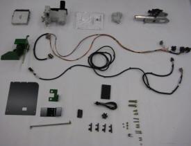 AutoTrac sprayer vehicle kit