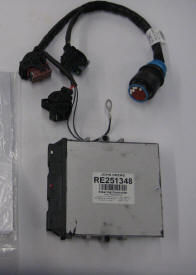 AutoTrac SPFH controller for 7000 and 7050 Series
