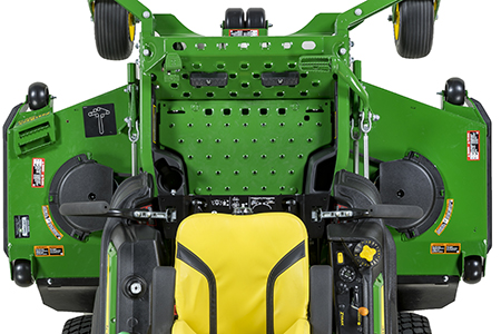 72-in. (183-cm) Rear-Discharge Mower Deck
