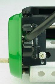 Handlebar height adjusters