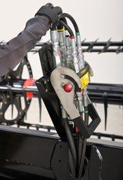 Single-point multicoupler 400D