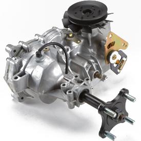 Hydro-Gear EZT transmission