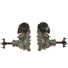 Hydro-Gear transmissions