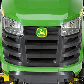 Quality headlights for good visibility