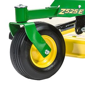 Front caster wheel (Z525E)