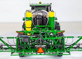 Field-installed 511-L (135-gal.) direct-injection system