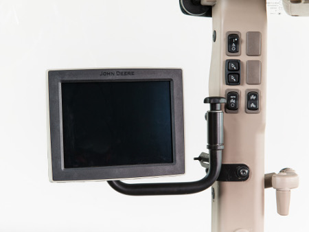Gen 4 4240 Universal Display