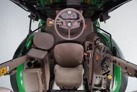 6MC - 6RC Series Cab Tractor