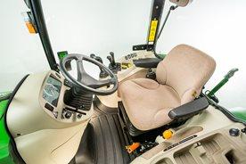 ComfortGard cab
