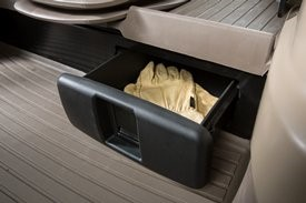 Storage drawer