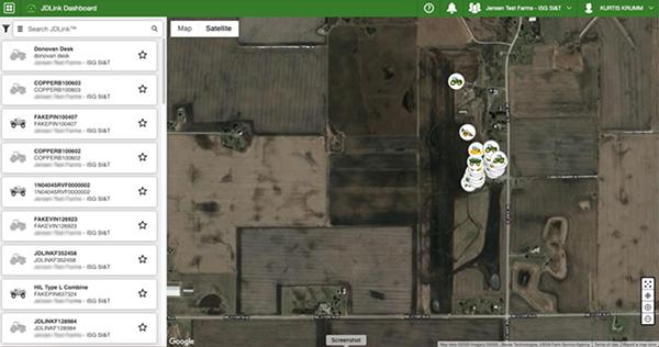 Visualize o equipamento no mapa ou na lista pela proximidade